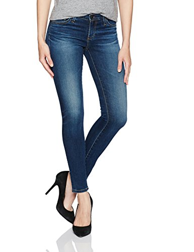 AG Adriano Goldschmied Womens The Legging Ankle Skinny Jean