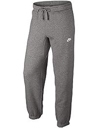 Men's Sportswear Cuffed Fleece Sweatpants