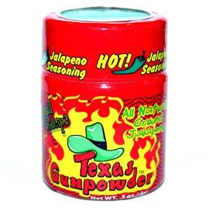 SuckleBusters Texas GunPowder - Powder Kegs