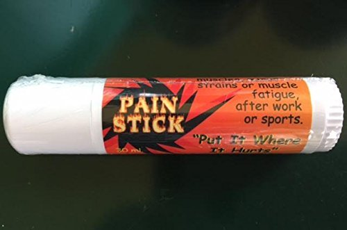 Pain Stick 30ml By Blue - Pain Stick