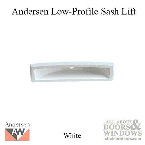 White Sash Lift - 4