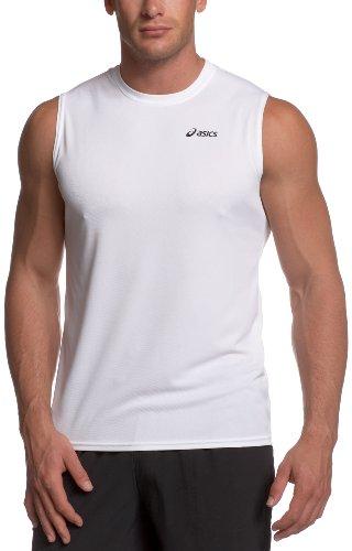 ASICS Circuit Warm Up Sleeveless Shirt