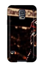 High Quality MqinMjX3677TosEm Steven Gerrard4 Tpu Case For Galaxy S5