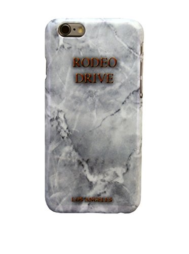 Benjamins Fashion Hard Case, iPhone 6/6s Hülle, Los Angeles Rodeo Drive