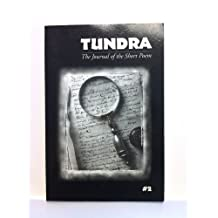 Tundra: The Journal of the Short Poem #2