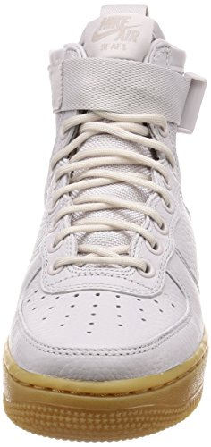 Af1 Multicolor Deporte Vast SF 005 para Grey W de Grey Nike Zapatillas Mujer Vast Mid pzqEYzZU