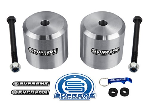 Supreme Suspensions - Ford F250 F350 Leveling Kit 2.5