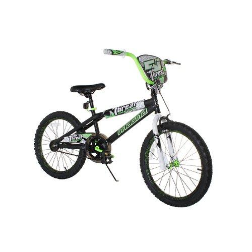 Dynacraft Boy's Magna Threat Bike