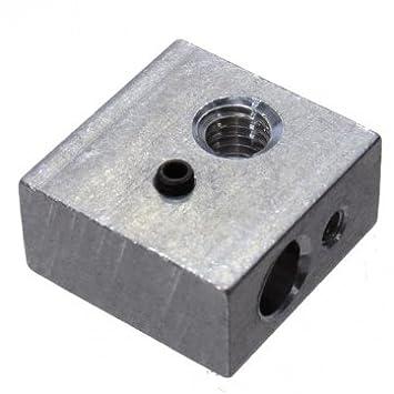Tanzimarket - MK7 alta calidad / MK8 bloque de aluminio ...