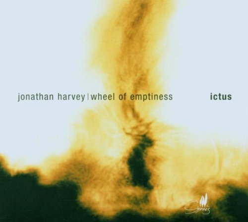 Jonathan HARVEY (né en 1939) 41e5kPlag%2BL