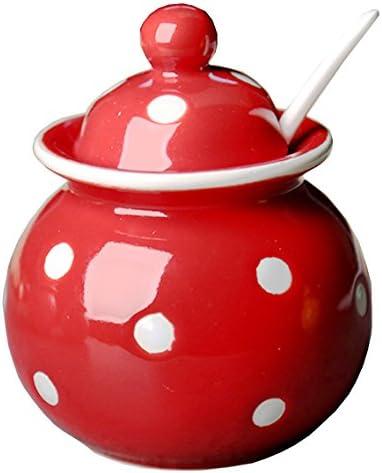 Ceramics Sugar Pepper Storage Seasoning product image