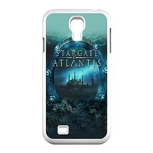 Samsung Galaxy S4 I9500 Csaes phone Case Stargate Atlantis XJZM91759