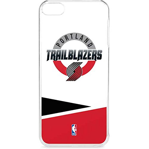 NBA Portland Trail Blazers iPod Touch 6th Gen LeNu Case - Portland Trail Blazers Split Lenu Case For Your iPod Touch 6th Gen by Skinit