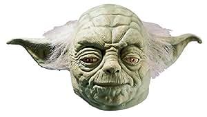 Master Yoda Star Wars mask (máscara/ careta)