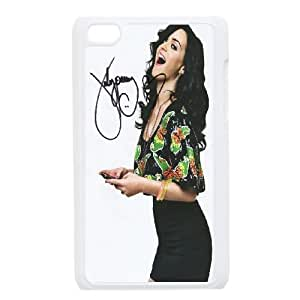 DIY iPod Touch 4 Case, Zyoux Custom iPod Touch 4 Case Cover - Katy Perry