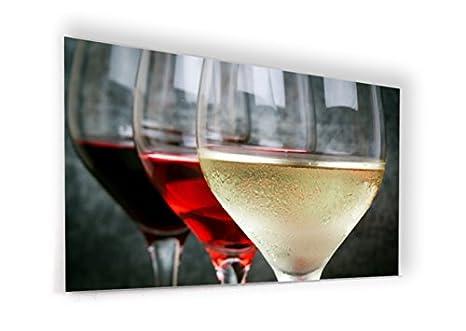 Credenza Per Vino : Fondo di cappa in pannello composite alluminio credenza per casa