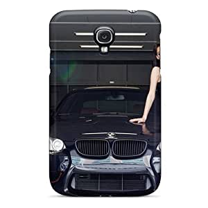 Excellent Design Bmw M3 By Darth Paul For Mwdesign Phone Cases For Galaxy S4 Premium Tpu Cases BY icecream design