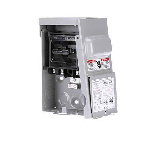 Siemens WF2060U 60 Amp Non-Fusible AC ()
