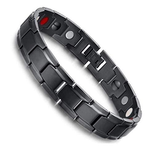 - Uchada 2019 Therapeutic Energy Bracelet (Black)