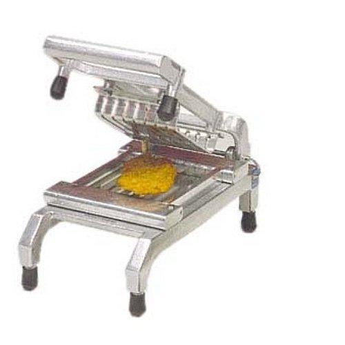"""Nemco (55975-1SC) 3/8"""" Scalloped Easy Chicken Slicer"""