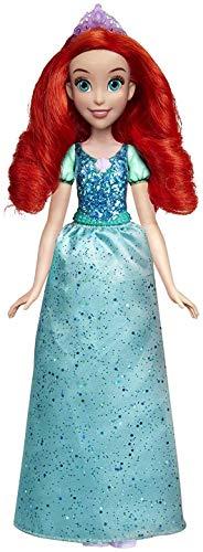 Boneca Disney Princesas Clássica Ariel - Hasbro