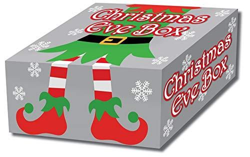 Christmas Eve Box - Elf ()