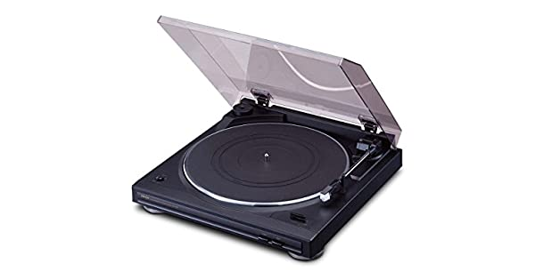 Amazon.com: Denon dp-29 F Turntable: Home Audio & Theater
