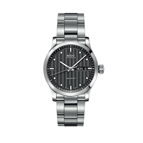 mido-mens-mido-m0058301106100-multifort-analog-display-swiss-automatic-silver-watch