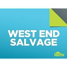 West End Salvage Season 1
