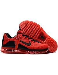Nike Air Max 2017 KPU Red Black