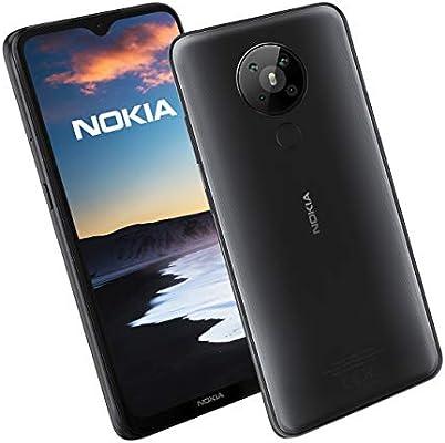 Nokia 5.3 Smartphone with 4 GB RAM and 64 GB Storage (Dual Sim) UK ...