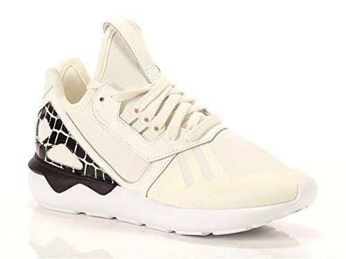 adidas adidasTubular Runner - Zapatillas de Deporte Mujer Bianco