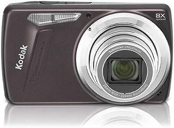 Kodak EasyShare M580 - Cámara Digital Compacta 14 MP: Amazon.es ...