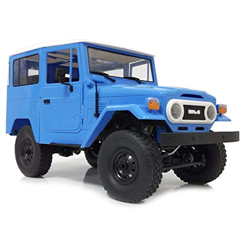 Aiyouxi 1:16 WPL RC Cars C34 2.4G Control RTR Toys Buggy Trucks Off-Road Trucks Toy for Children