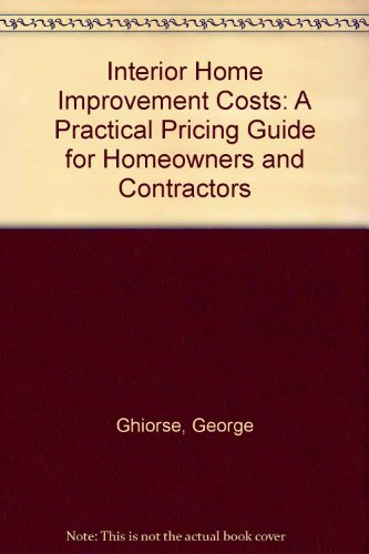 Biography of author greene and company booking for Interior home improvement costs