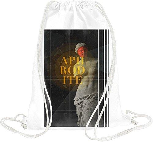 Aphrodite Drawstring bag (Roman Godess)