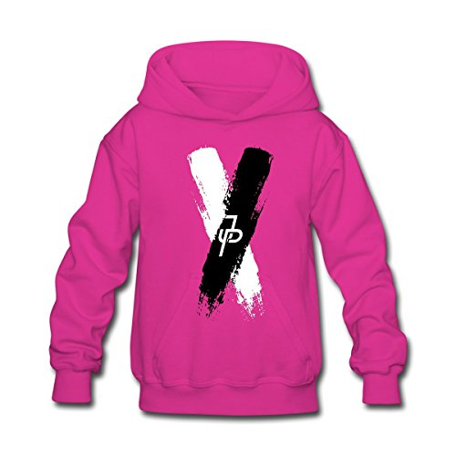 Lover Kids Sweatshirt - 1