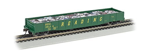 (Bachmann Industries Reading #38114 50'6