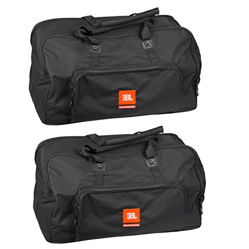 JBL EON615 Deluxe Speaker Carry Bag Pair by JBL