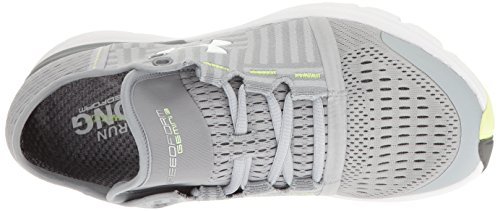 Zapatos Shoes Overcast Speedform Mujer 3 Gray Under 942 Running Formaciã³n Armour Women's steel Gemini pwv1E8Yq