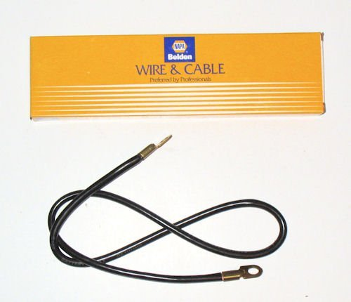 NAPA Battery Cable 4 Gauge 36 713694