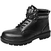 Taysen Work Safety Shoes Industrial & Construction Boots