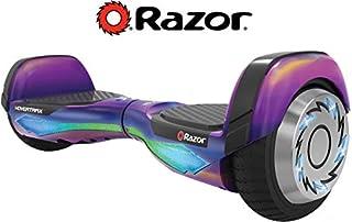 Razor Hovertrax 2.0 DLX - Spectrum (B01ET6JKLA) | Amazon price tracker / tracking, Amazon price history charts, Amazon price watches, Amazon price drop alerts