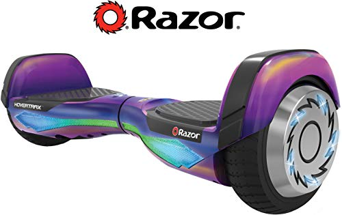 Razor Hovertrax 2.0 DLX - Spectrum