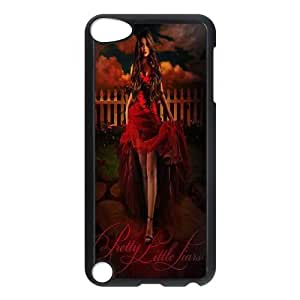 JamesBagg Phone case Pretty Little Liars FOR Ipod Touch 5 FHYY531015