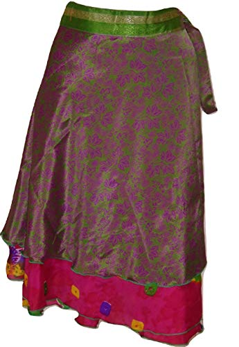 Ltd 91 World UK 5 Dancers Seller Unique Length 1 Skirt Femme Jupe Taille inch CM 36 M8 RBq55Hw