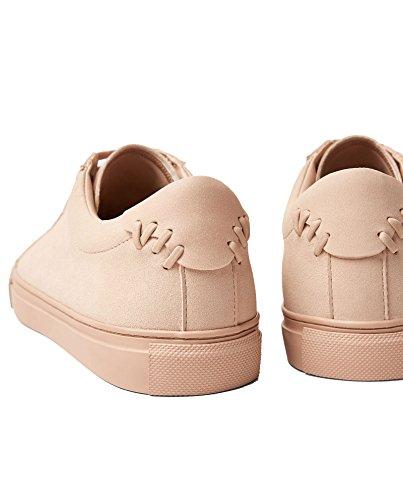 Zara Män Pastellrosa Sneakers 2339/302