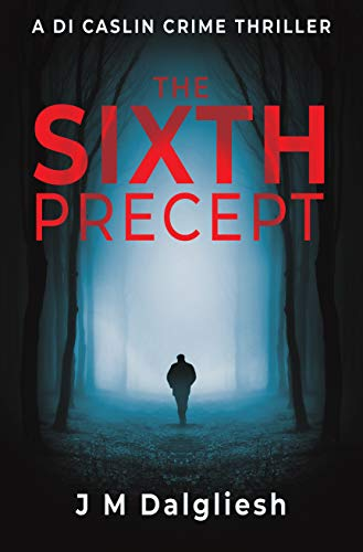 Pdf Mystery The Sixth Precept - The Dark Yorkshire Crime Thrillers (Book 6)