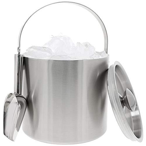 Juvale Insulated Ice Bucket