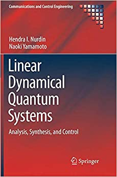 Descargar Novelas Bittorrent Linear Dynamical Quantum Systems: Analysis, Synthesis, And Control El Kindle Lee PDF